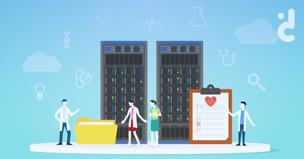 Cover บทความ จ้างบริษัทรับวางระบบโรงพยาบาล
